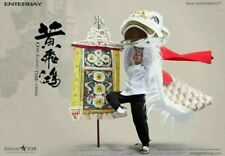 1/6 Enterbay REAL MASTERPIEC Once Upon A Tim Wong Fei-hung Jet Li Figure instock