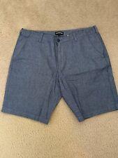 Express Men Shorts Size 36