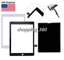 """FOR Apple 9.7"""" iPad 6th Gen Wi-Fi MR7J2LL/A A1893 LCD Screen+Touch Digitizer lot"""