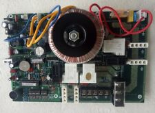 hot tub power circuit board KL6600A63 work with single speed pump