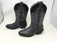 Womens Muck Boot (WST-100) Western Gray Boots (R3)