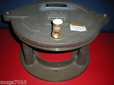 G-R Gorman Rupp 38243-445 10010 42111-907 Pump Casting Cast iron Assy