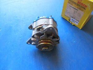 Alternator Bosch For Austin Rover 1300, 1800, 2200, Allegro, Mgb Gt, Marina