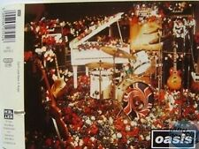 OASIS DON'T LOOK BACK IN ANGER MAXI CD