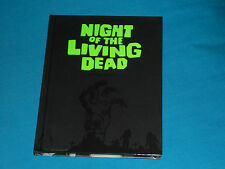 Night of the Living Dead (Limited Edition) [DVD]