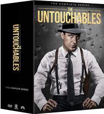 Untouchables: The Complete Series DVD