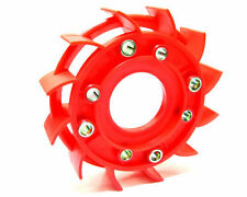 Direct Bikes DB50QT-16  Flywheel Cooling Fan Red