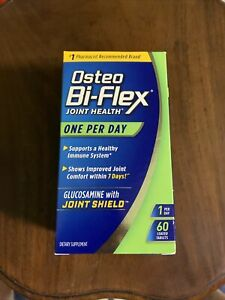 Glucosamine w/Vitamin D, One Per Day by Osteo Bi-Flex, Joint Health Exp 09/23