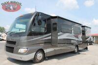 2011 Thor Motor Coach Serrano 31X Used RV Class A Motorhome Diesel MaxxForce