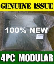 USGI Army US Military Modular Woodland Sleep System MSS 4Pc Sleeping Bag NEW!!!