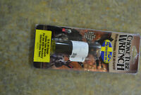 New in Package CHOKE TUBE WRENCH for Mossberg 12 and 20 Gauge - Models 500 / 835