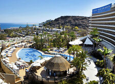 Gran Canaria / San Augustin / 4* Gloria Palace / Halbpension / Flug / Rail&Fly!