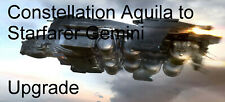 Star Citizen - Constellation Aquila to Starfarer Gemini-Upgrade (CCU)