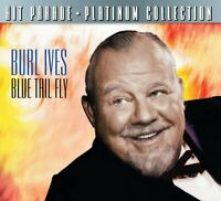 BURL IVES * 25 Greatest Hits * NEW Sealed CD * All Original Recordings