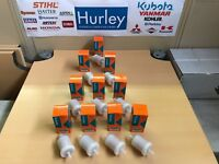 KUBOTA GENUINE Inline Fuel Filter 12581-43013