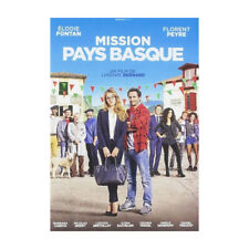 Mission Pays Basque DVD NEUF