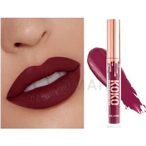 kylie cosmetics liquid lipstick