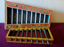 Vintage Antique Toy Xylophone  Lot of 2