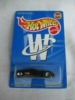Hot Wheels 2000 Ltd Edition White's Guide Ford GT90 Black Variation Mint In Card