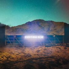 Arcade Fire - Everything Now (NEW CD Exclusive Night Version)