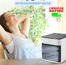 Climatiseur Portable USB Humidificateur Ventilateur Rafraichisseur Purificateur