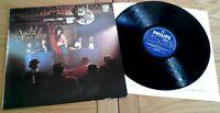 SLACK ALICE-same 1974 UK PHILIPS LP ORIG. HARD PROG/GLAM ROCK RARITY!! M-