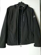 Mint Condition* ZeroXposur  Womens  jacket/ Coat Parka, Hooded Black Size Large