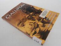 GALLIPOLI - THE TURKISH STORY - Kevin Fewster