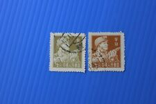1950 China Stamp Error Mint A37