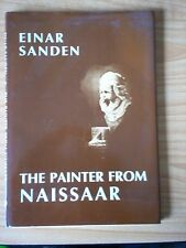 The Painter from Naissaar: A Biography by Einar Sanden (1985)