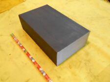 A 36 Steel Flat Bar Stock Tool Die Machine Shop Plate 2 X 4 X 6 12 Oal