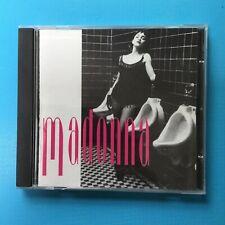 MADONNA - Boy Toy - Ultra RARE 1993 CD 12 Tracks