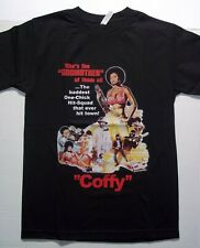 "Pam Grier ""Coffey"" Adult Unisex T-Shirt - Available S thru 2XL"
