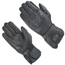 HELD Handschuhe REVEL 2 II schwarz Leder Sport Motorrad Handschuh Biker 12 / 3XL