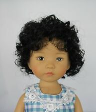 "6-7 8-9 Almost Gone! /""Lulu/"" Wig By Monique Sizes 5-6"
