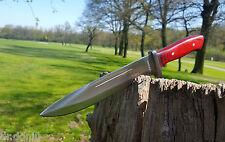 Jagdmesser Messer Knife Bowie Buschmesser Coltello Cuchillo Couteau Huting Frank