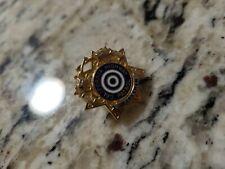 Authentic CHP California Highway Patrol SHARPSHOOTER pin award - Vintage