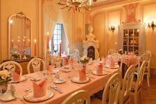 3 Tage Romantik Hotelgutschein für 2 im Schloßhotel an der Weser mit Abendessen