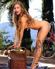 """NICOLE ANISTON-""""Sexy Adult Star""""-Auth Autographed Photo 3"""