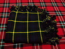 "Men's Kilt Fly Plaid Gordon Tartan/Kilt Fly Plaids Gordon Tartan 48""X 48""/Kilt"