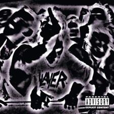 Undisputed Attitude von Slayer (2013)