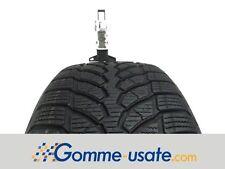 Gomme Usate Bridgestone 225/55 R17 101V Blizzak LM-32 M+S (75%) pneumatici usati
