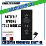 Batterie Iphone 5s 5SE 5c 5 4s 4 6 6s 7 plus TOP Qualité Batterie Neuve 0 CYCLES
