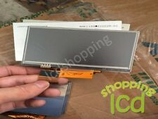 Original Garmin zumo 660 665 LCD display LQ043T1DG53 with touch screen digitizer