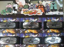 Bandana Akatsuki Itachi una unità) Naruto cosplay