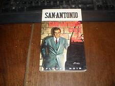 SAN-ANTONIO/SPECIAL POLICE N°281/SAN-ANTONIO CHEZ LES MAC 1968/GOURDON