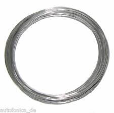 Qualitäts Lötzinn Sn60Pb40 ø 1mm x 2m mit Flussmitttel nach DIN Lötdraht