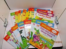 Phonics Tales! by Maria Flemming Lot of 20