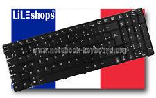 Clavier Français Original Pour Medion V111430AK2 FR V-111430AK2-FR 90.4MX07.U0F