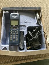 NEC P800 Mobile Phone 1996 Working With Chargers